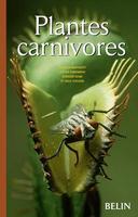 Livres sur les plantes carnivores Belin